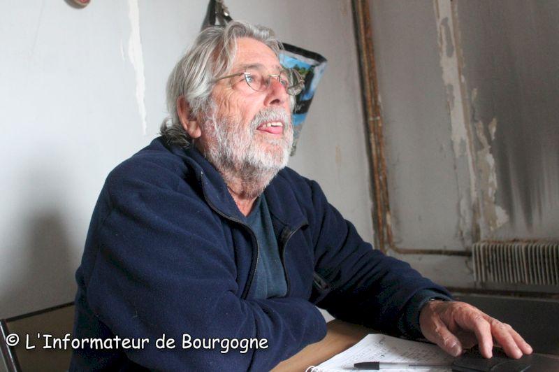 huge discount caba2 d8c2b Montceau - Lavoir des Chavannes, les dessous d'une soirée ...