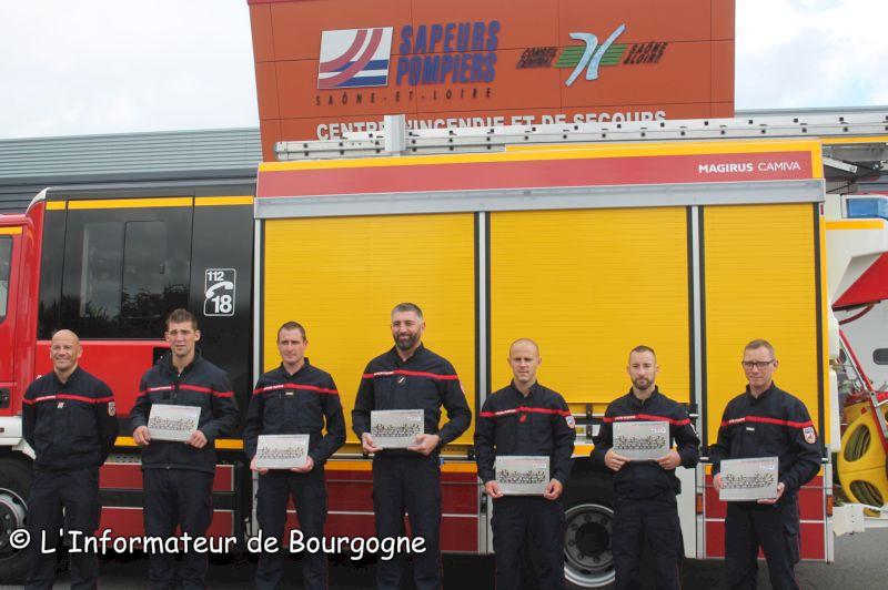 Calendrier 2020 Pompiers.Sapeurs Pompiers Alerte Calendrier Le 21 Octobre Jour J